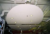 Office Inspiration / Noise Control meets Interior Design