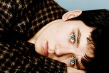 Asa Butterfield<3