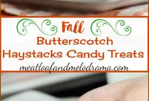 Holiday Food and Treats | Gardner Village / Whether it's Christmas, Halloween, Easter or the Fourth of July, we all love fun holiday treats to make!