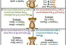 Grammar Elementary