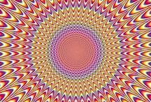 ART: Optical Illusions