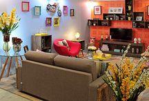 Casas: Salas de estar