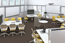 Steelcase Project