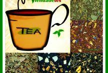TeaLovers / ¡¡Amantes del té!! ¡¡El mejor y la mayor variedad en www.tiendadetes.com!!