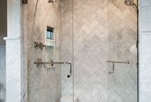 Bathrooms / by Brandon Goller