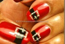 Nail Designs / by Sandy Bujnoch