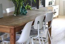 interior // diningroom