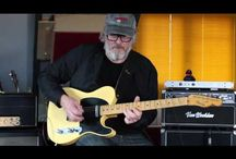 MIGHTY LICKS - Free Guitar Lesson Videos / MIGHTY LICKS is a new series of bite-sized Blues-Rock guitar lessons from British Blues Award nominee Simon Campbell, to share with your guitar playing friends.  It features the Van Weeldon - Twinkleland amp, loved by many guitar players including Joe Bonamassa.  New videos released regularly
