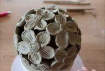 keramika navody