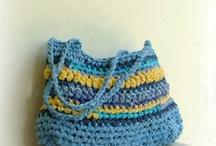 Rag Crochet