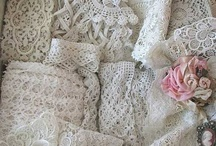 Vintage Lace / by Coastal Charm