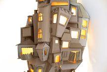 Lamps for kids - Svítidla do dětského pokoje