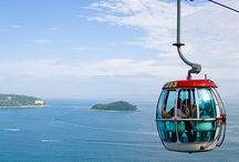 Hong Kong travel ideas