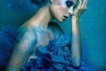 modrááá