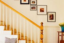 Photos / Hallway photo ideas