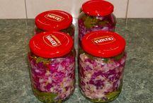 salată de varza ptr iarnă