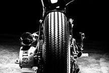 Moto parts!