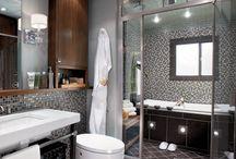 Candise olson bathroom