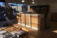 Our Showroom - Laminate Direct @ Vienna Woods