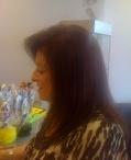 After#Keratin Treatmenthttp://saloninternationalnaples.com/ / leaving in in better condition #keratinsmoothing