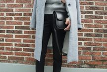 Working Girl / Perfect outfits for work days