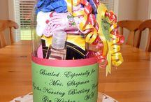 Teacher Appreciation / by Candice Fort