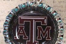 Texas A & M Jewelry