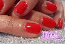Smalto Semipermanente Pics Nails / Un prodotto unico e rivoluzionario: lo Smalto Semipermanente Pics Nails! Facile e veloce da Applicare e Rimuovere, con una durata fino a 15 giorni e oltre!!! Unghie perfette ed estremamente brillanti!