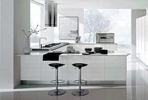Contemporary cooking: Focus on white