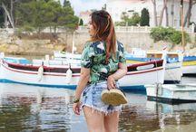 Un petit coin de paradis - The green ananas