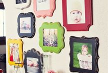 Frames / by Suzanne Sharp