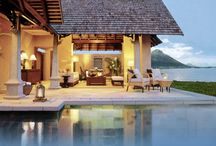 Exclusive Villa Holidays / Treat yourself to a Luxury Villa package - perfect for families and couples wanting space and exclusivity.  For more information visit www.puredestinations.co.uk