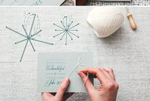 Holiday Ideas / Crafty