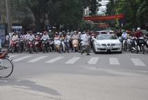 Vietnam Journey / Hanoi-Hoi An-Hue-Saigon