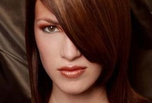 Hair color/styles