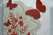 Cards / by Karen Squires