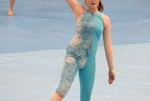 Winter Guard / by Michelle Jinnette