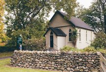 NZ Wedding locations / Find the perfect location to get married in New Zealand.