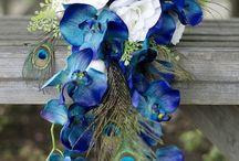 flower bouquet / wedding