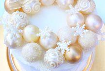 Winter Wonderland / Winter Holiday Inspiration