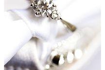 Dresses & Rings & all things Bling