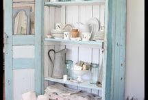 antiques booth / by Casey Rowe