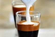 My passion of coffee
