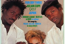 Smash Hits Magazine, How many did you own? / Did you buy these for the poster pull outs for your bedroom walls? Or the song lyrics? Share you favourite Smash Hit memories.....