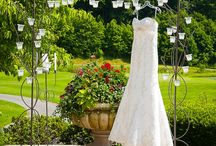 Weddings at Blackthorn / Check out all the great wedding ideas from past events held at the Club.