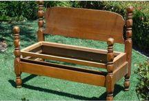 nouvelles vie pour les meubles