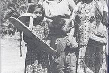 Intiaanien historiaa / Historiaa