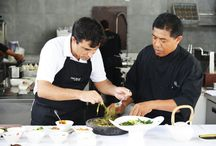 Private Cooking Class / www.thebale.com