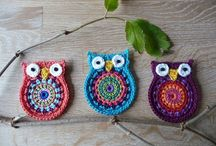 Cute crochet patterns