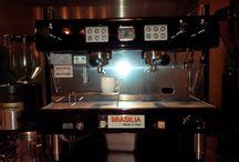 Espresso / Espresso, Cappuccino and More!